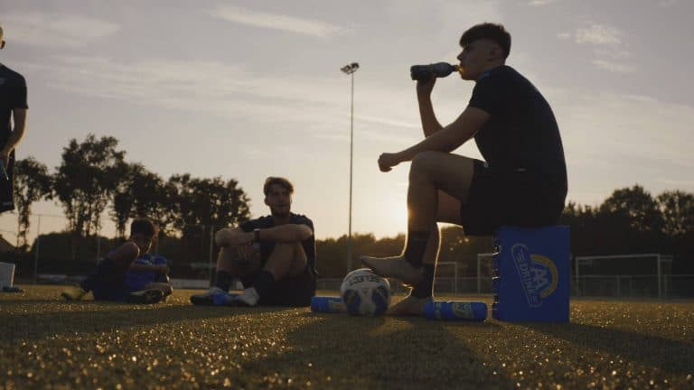 AA Drink – Boost Your Sports Club