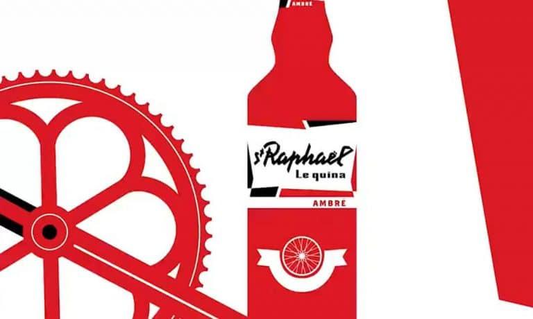 St Raphaël – l'apéro du vélo