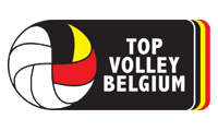 Top Volley Belgium Logo