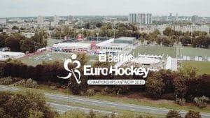 Belfius - EuroHockey