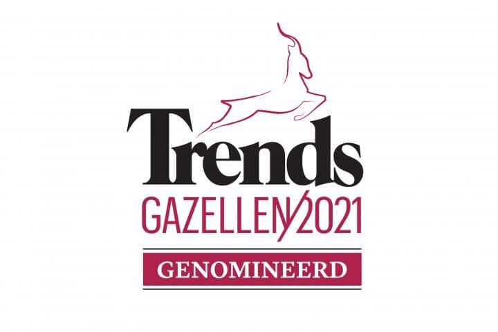 Trends Gazellen Awards 2021